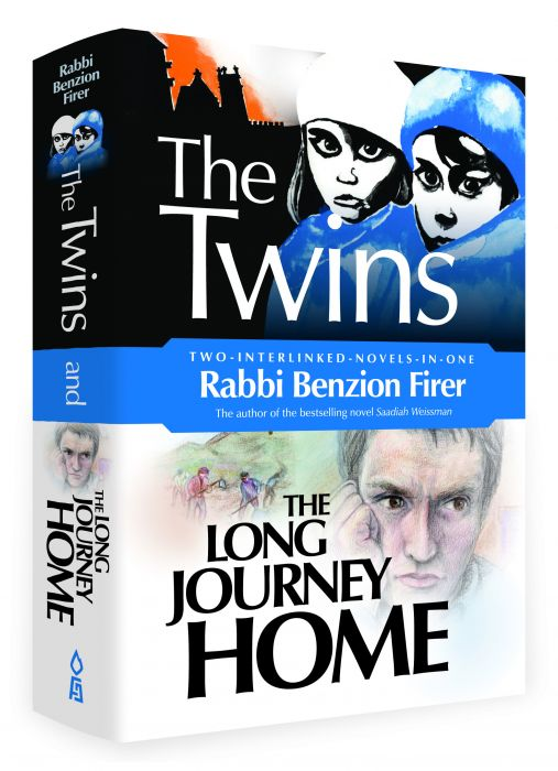 The Twins & The Long Journey Home