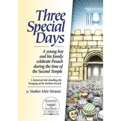 Three Special Days