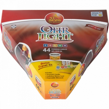 Ohr Light Color MEDIUM