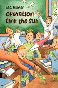 Operation Sink the Sub