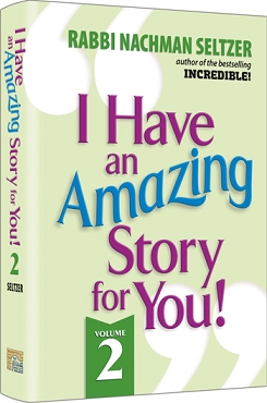 I Have An Amazing Story For You Vol.2